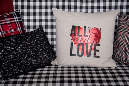 valentinepillow
